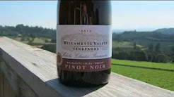 2014 Why I Love Oregon Pinot Noir Contest Winner - Where or When