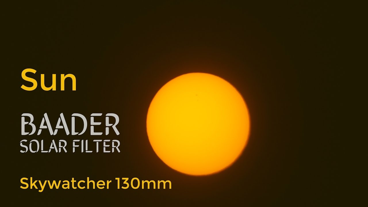 baader solar film melbourne