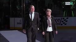 Jere Lehtinen | Jersey Retirement Ceremony | HD