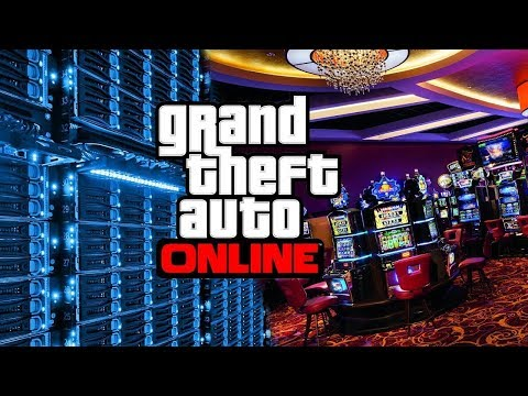 GTA Online: Rockstar Updates Servers For NEW DLC! Music, Nightclubs & More! (GTA 5 Online DLC)
