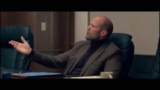 Шпион-Ответ персонажа Джейсоно Стэтхема на план персонажа Мелиссы МакКарти