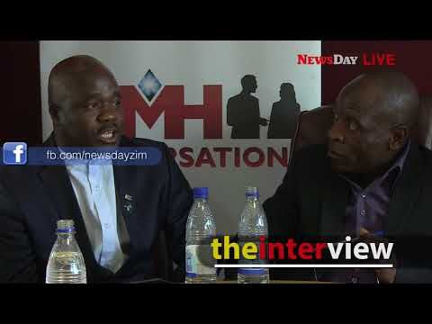 Video: MDC-T, war vets & analysts on Zim army intervention