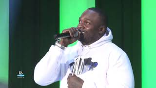 Khaligraph Live On Churchill Show (Extended Version) - I Thank God For My Success