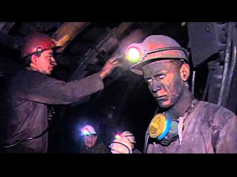 Ukraine Coal Reported Stolen: OSCE monitors still see Russia stealing coal from Donbas