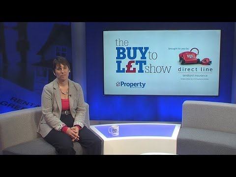 The Buy to Let Show episode 4 - Letting a rental property legally and safely