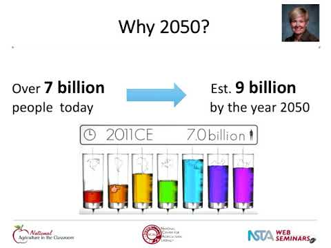 A Sustainable Journey to 2050: A 3D InterAgtion
