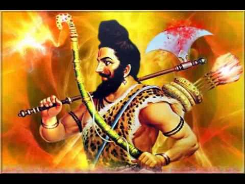 Best song of bhagwan parshuram for dj dhol mix by Pandit Jeetendra Ojha