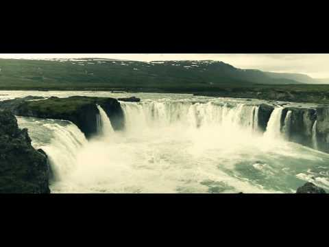 Godafoss - Waterfall Of The Gods
