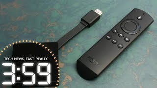 Does the new Amazon Fire TV BURN the competition?  (The 3:59, Ep. 304)