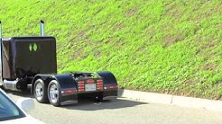 Mini 18 wheeler