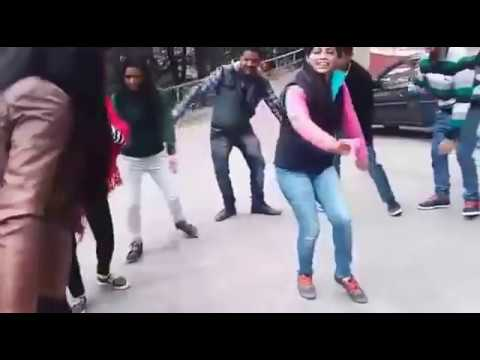 Dj Himachali Sraji Hit video Songs The new pahari blast 2017