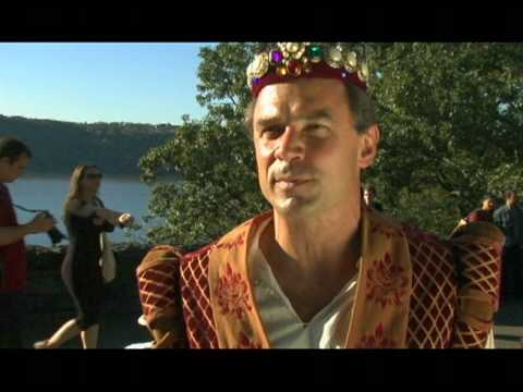 It's My Park: Fort Tryon Medieval Festival