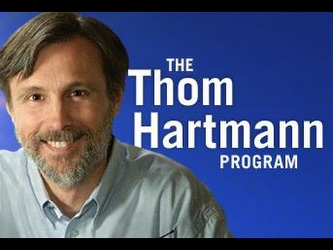 The Thom Hartmann Program (Full Show) - LIVE 8/14/17