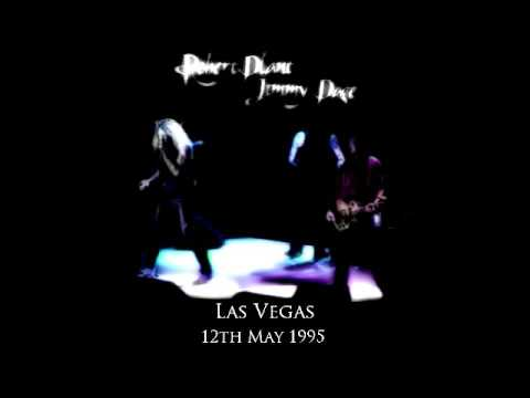 Jimmy Page & Robert Plant live in Las Vegas