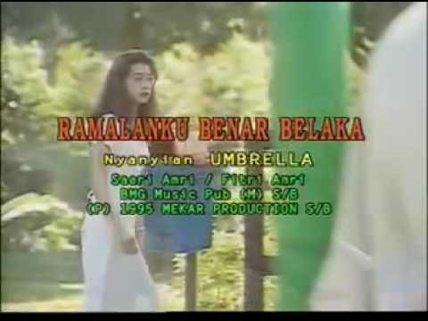 Lagu umbrella