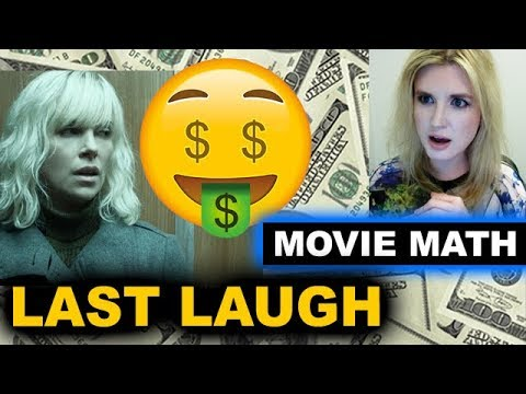 Box Office for The Emoji Movie, Atomic Blonde, The Dark Tower Predictions