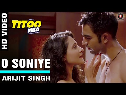 O Soniye Official Video HD | Titoo MBA |...