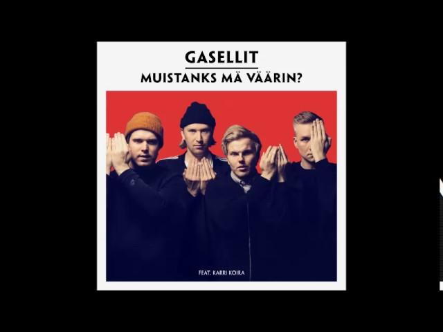 gasellit-muistanks-ma-vaarin-universal-music-finland