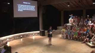 Singing Hills 2014 - Session 1