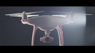 DJI - Introducing the Phantom 4(, 2016-03-01T16:40:24.000Z)