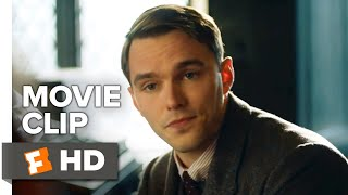 Tolkien Movie Clip - Philosophy Department (2019) | Movieclips Coming Soon