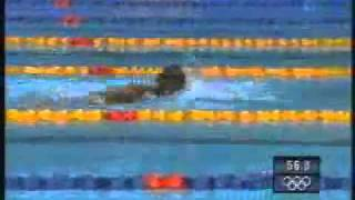 Worlds Worst Olympic Swimming Trial