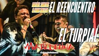 Rafael Santo Diaz & Ivan Zuleta Diaz - El turpial - Video Oficial - Matildelina