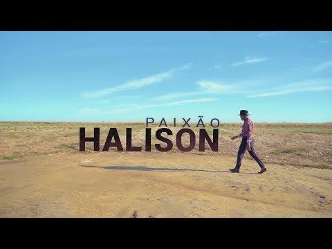 Halison Paixão - Um Dia Acaba (Official Video)