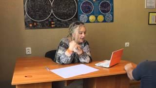 Основы Астрологии - просто о сложном (урок 3)