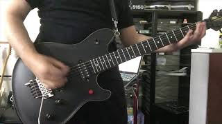 EVH Wolfgang Special : You Really Got Me