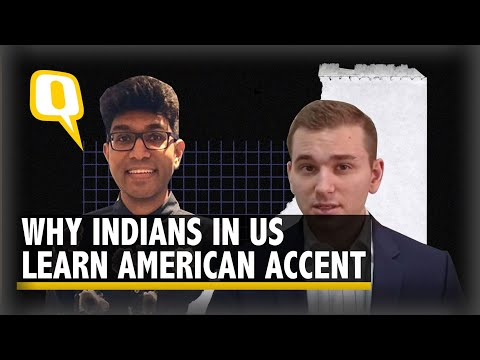 How to Roll Your 'R's: Why Indians in the US Opt for Accent Coaching | The Quint
