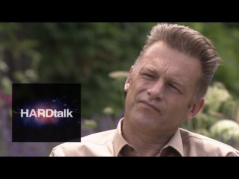 Chris Packham - Naturalist and wildlife filmmaker - BBC HARDtalk