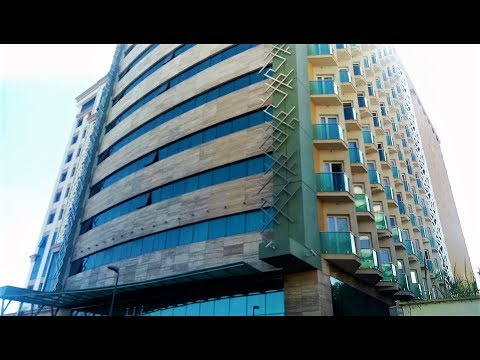HUSSEIN DEY OASIS HOTEL