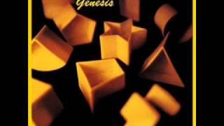 Genesis -Taking It All Too Hard lyrics