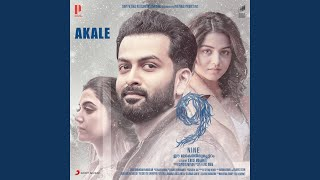 "Akale (From ""9) (Nine) (Malayalam"")"