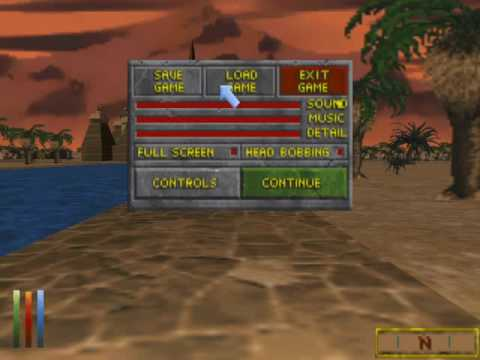 Easy Daggerfall Setup - The Elder Scrolls II: Daggerfall