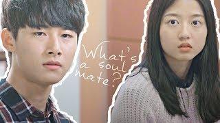 •Seoyeon & Joonyeong -  What's a soulmate?• / Solomon's perjury