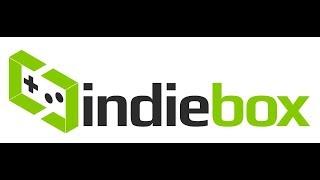 Посылка от Indiebox #1.