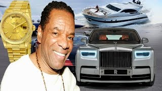 6 Expensive things owned by American comedian John Witherspoon