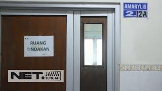 Diduga Gejala Difteri, Warga Kendal Dikarantina - NET JATENG