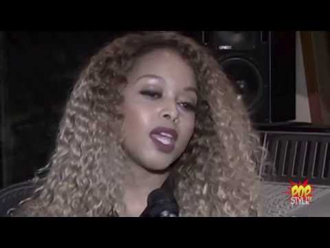 Chrisette Michele Exclusive Interview