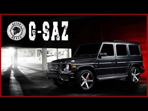 ►G-SAZ◄ AslanBeatz [ Turkish Saz Trap Beat Banger ]