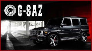 AslanBeatz ► G-SAZ ◄ [ Turkish Saz Trap Beat Banger ] Resimi
