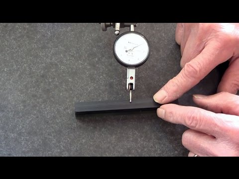 DIY Perfect Tool Maker Parallels Video #101