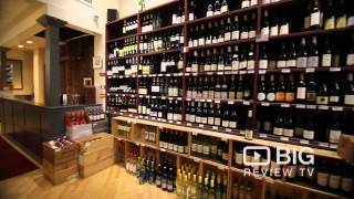 Cork on Columbus a Wine Store in New York offering Wine and Spirits
