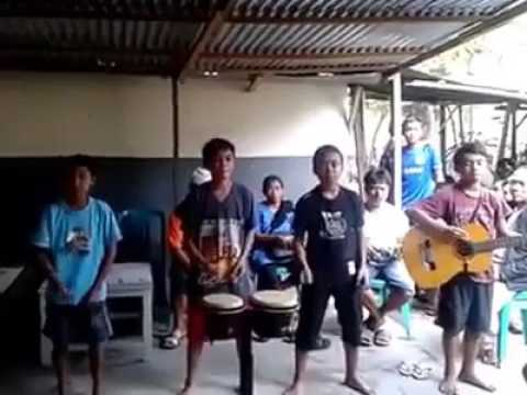 Coboy singer : CHRISYE - HIP HIP HURA HURA (cover)