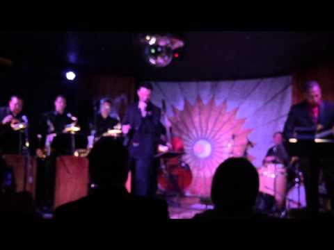 More - Bobby Darin (Ben Sharkey Cover)