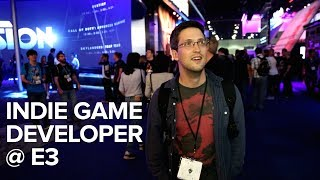 The Trials of an Indie Game Developer | Mashable