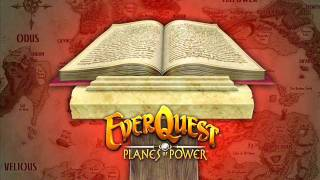 EverQuest Music - Planes of Power - Plane of Innovation