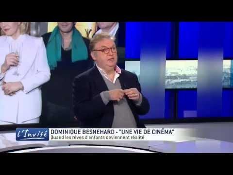 """Dominique BESNEHARD : """"Mon histoire d'amour avec Ségolène et les autres"""""""